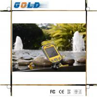 China Dual Frequency Handheld Rtk GPS GNSS Data Collector on sale