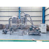 Wholesale Superfine White Icing Sugar 11kw Powder Mill Grinder from china suppliers