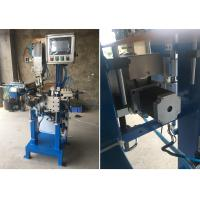 Wholesale PLC control motor drive high frequency automatic brazing machine from china suppliers