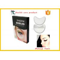 Wholesale Makeup Tool Shadow Shields White Eyelash Pad Under Eye Stickers from china suppliers