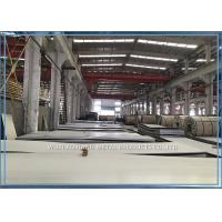Wholesale Astm A240 304 NO1 Hot Rolled Stainless Steel Sheet 1500*6000 For Construction from china suppliers