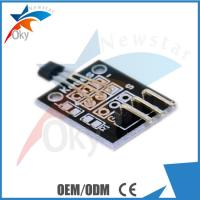 Wholesale Black + Silver Gray Hall Effect Magnetic Sensors  , Hall Sensor Circuit from china suppliers