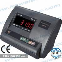 Wholesale XK3190-A12E Weighing Indicator, Weighing Indicator controller from china suppliers
