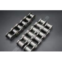 Wholesale Original agricultural roller chain 08B series print brand on every links anti-rust oil from china suppliers