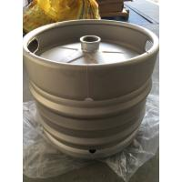Buy cheap 30L European standard keg with micro matic spear for brewery from wholesalers