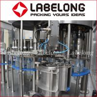 Wholesale Small Capacity Oil Bottling Machine High Efficiency ISO Certification from china suppliers