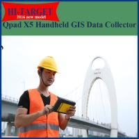 China High Accuracy Hi-target Handheld GPS for GIS Collector on sale