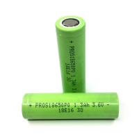 Wholesale 15C 18650 Lithium Ion Battery from china suppliers