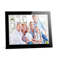 Wholesale 13.3 inch HD white digital photo frame,magic photo frame,fantastic photo frame ,high quali from china suppliers