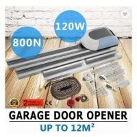 Buy cheap Automatic 800N Auto Lightning Electric Operated Power Drive Garage Door Opener from wholesalers