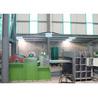 Wholesale WPC Marble Wall Panel Extrusion Line , PVC Marble Plastic  Eps Sandwich Panel Machine from china suppliers