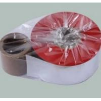 Wholesale 25mmx450m Wax/Resin Ink insdie or Ink outside TTO thermal transfer printer ribbons TTR from china suppliers