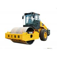 Wholesale Mechanical Control 20 Ton Single Drum Vibratory Compactor 40ft HQ Container from china suppliers