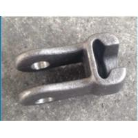 Wholesale Forging Process Transmission Line Hardware , Electric Power Fitting ISO Standard from china suppliers