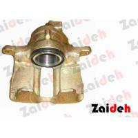 China Gold Volkswagen Brake Calipers For VW Passat Variant 8E0615123 , 8E0615123 D on sale