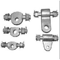 Wholesale EB / LT Model Number Clevis Plate Tower Connecting Hinges Featuring ISO9001 Assured from china suppliers