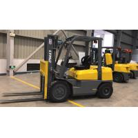 Wholesale Priority steering system forklift 3 ton FD30 diesel forklift with fork positioner from china suppliers