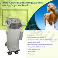 China Professional PAL liposuction machine surgical fat reduce liposuction CE approved power assisted liposuction machine on sale
