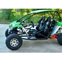 Wholesale Aluminum 4 Wheel 2 Person 300cc Off Road Go Kart from china suppliers