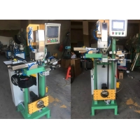 Wholesale high frequency induction automatic diamond segments brazing machine from china suppliers