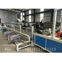 Buy cheap 2m 3m 4m Full Automatic Chain Link Fence Weaving Machine / Chain Link Fence Machine from wholesalers