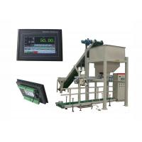 Buy cheap Industrial Bagging Controller High Resolution Coffee Packing Weighing Controller from wholesalers