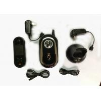 Wholesale 2.4ghz Wireless Colour Residential Video Intercom / Doorbell For Home from china suppliers