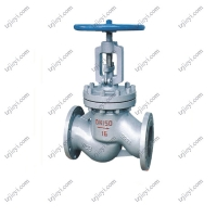 Wholesale High pressure durable flanged connection globe valve ANSI 150LBS from china suppliers