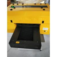 Wholesale A2+ T-shirt printer Direct to garment printer DTG printer digital flatbed printer from china suppliers