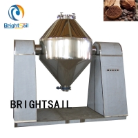 Wholesale 70kg GMP Double Cone Rotary Vacuum Dryer from china suppliers