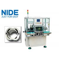 Buy cheap Full Automatic Stator Winding Machine with Two Working Station Two Poles from wholesalers