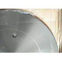 Wholesale Taper type tube and pipe mill sawing machine friction saw blade from china suppliers