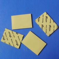 High Dielectric Strength Thermal Conductive Pad For Telecommunication Hardware