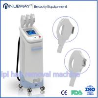 China high quality big spot ipl laser hair removal permanently for spa on sale
