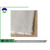 Wholesale 140G Geotextile Fabric Road Construction Insects Resistant For Subgrade Stabilization from china suppliers