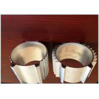 Wholesale Industry Extruded Aluminum Shapes Shell Profiles Customized 6000 Series Alloy from china suppliers