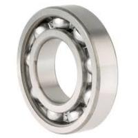 Buy cheap Low Noise Durable Single Row Ball Bearing Chrome Steels / Gcr15 Materials from wholesalers