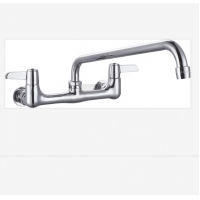Wholesale Wall Mount M98E-502SN12 Commercial Sink Faucet from china suppliers