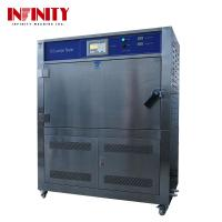 Wholesale 100 L UV Lamp Accelerated Aging Test Machine for Temperature Shining Strength Humidity from china suppliers
