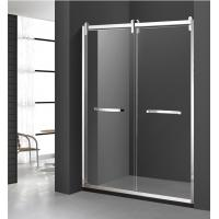 Buy cheap China Supplier Rectangle 8mm Sliding Shower Enclosure from wholesalers