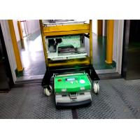 Wholesale Differential Driving Mode Bi Directional Tunnel AGV Robot For Rack Handling from china suppliers