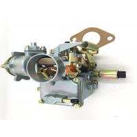 Wholesale Original Color VW Air Cooled Carburetor 113129029A 30 PICT-3 Dual Arm With Fuel from china suppliers