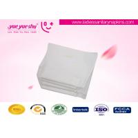 Wholesale Safe Ultra Thin Disposable Menstrual Pads Fluorescence & Formaldehyde Free Type from china suppliers