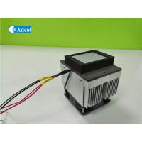 Wholesale TEC System Thermoelectric Air To Peltier Plate Cooler ATP040 12VDC ISO9001 from china suppliers
