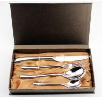 Discount Quality stainless steel Hotel Fancy Flatware dinnerware cutlery set