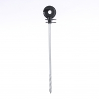 Buy cheap Galvanized Steel 64g Electric Fence Ring Insulators from wholesalers