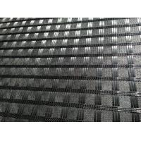 Wholesale Pp Nonwoven Spunbond Plastic Geogrid Composite Glass Fiber Polyester Geogrid from china suppliers