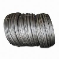 Wholesale Stainless Steel Cold Heading Wire with Heat-resistant and Long Durability from china suppliers