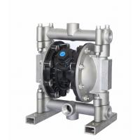 Wholesale Cast Steel Air Driven Double Diaphragm Pump With Safety Compressed Air from china suppliers