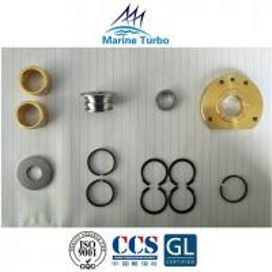 China T- IHI Turbocharger / T- RU120 A Service Kit For Marine Engine Turbo Maintenance Parts on sale
